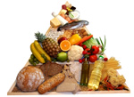 Nutrición y dietética en geriatría